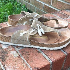 Papillio Birkenstock Sandals